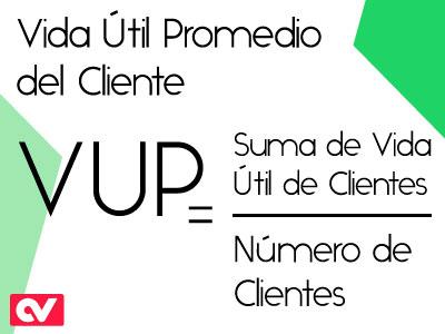 Vida-Util-Promedio-Cliente